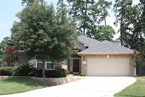 Houston Home at 20710 Arbor Bend Court Humble , TX , 77346-1470 For Sale