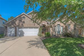 Houston Home at 18803 Aquatic Drive Humble , TX , 77346-8233 For Sale