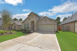 Houston Home at 275 Capriccio Lane Montgomery , TX , 77316 For Sale