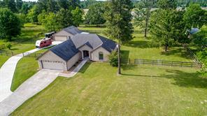 Houston Home at 26231 Ipes Road Splendora , TX , 77372-4585 For Sale