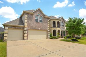 Houston Home at 3219 Brentwood Lane Pearland , TX , 77581-2289 For Sale