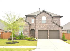 Houston Home at 17126 Kildonan Court Richmond , TX , 77407-1730 For Sale