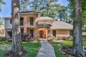 Houston Home at 5206 Westerham Place Houston , TX , 77069-1947 For Sale