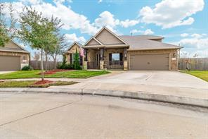 Houston Home at 21311 Plum Gate Court Richmond                           , TX                           , 77407-1425 For Sale