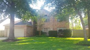 Houston Home at 30802 Sifton Drive Spring , TX , 77386-2235 For Sale