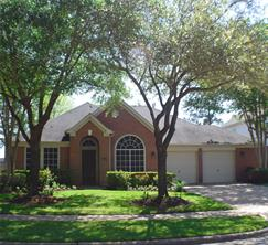 Houston Home at 13518 Mount Airy Drive Cypress , TX , 77429-8019 For Sale
