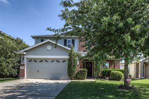 Houston Home at 18302 Walden Gate Lane Cypress , TX , 77433-6651 For Sale