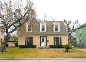 Houston Home at 3315 Rosedale Houston , TX , 77004 For Sale