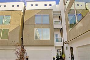 Houston Home at 425 Tuam Street Houston , TX , 77006-3405 For Sale