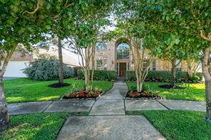 Houston Home at 7102 Lucky Star Lane Katy                           , TX                           , 77494-6498 For Sale