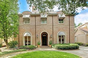 Houston Home at 2630 University Boulevard West University Place , TX , 77005-3439 For Sale