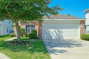 Houston Home at 29515 Legends Pine Lane Spring , TX , 77386-2024 For Sale