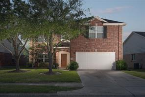 Houston Home at 2705 Mystic Cove Lane Pearland , TX , 77584-6519 For Sale