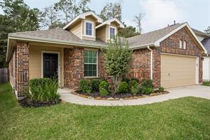 Houston Home at 1710 Leafhopper Lane Conroe , TX , 77301-5506 For Sale