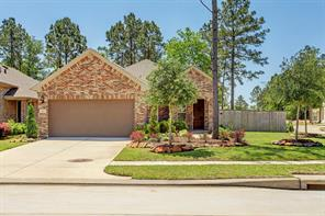 Houston Home at 102 Verbena Way Montgomery , TX , 77316-1612 For Sale