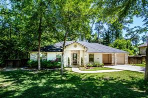 Houston Home at 165 Broadmoor Drive Huntsville , TX , 77340 For Sale