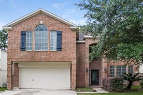 Houston Home at 19130 Sprinters Drive Humble , TX , 77346-1274 For Sale