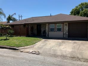 Houston Home at 803 Sealy Street Galveston , TX , 77550-6219 For Sale