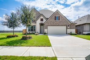 Houston Home at 26403 Cloverbank Ln Richmond , TX , 77406 For Sale