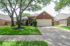 Houston Home at 12807 Village Way Drive Houston , TX , 77041-6809 For Sale
