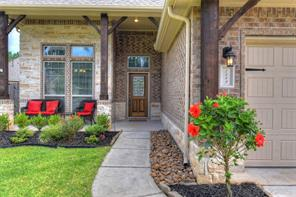 Houston Home at 7482 Durango Creek Drive Magnolia , TX , 77354-3195 For Sale