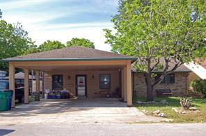 1308 w snyder street, alvin, TX 77511