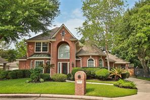 Houston Home at 18827 Cypress Chateau Drive Spring , TX , 77388-5165 For Sale