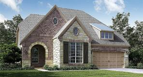 Houston Home at 18407 Florence Knoll Drive Cypress , TX , 77429 For Sale