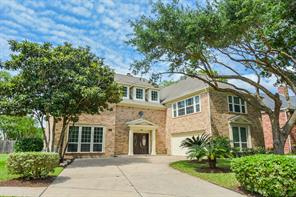 Houston Home at 54 Greenlaw Street Sugar Land , TX , 77479-3902 For Sale