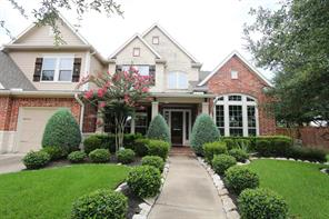 Houston Home at 8802 Black Cherry Crossing Corner Katy , TX , 77494-0474 For Sale