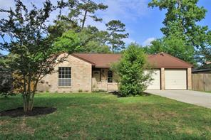 Houston Home at 20511 Keats Court Humble , TX , 77338-2222 For Sale