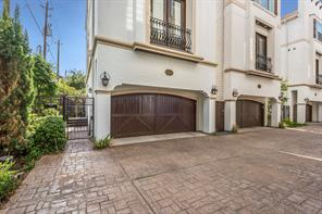 Houston Home at 4026 Bellefontaine Street D Houston , TX , 77025-1135 For Sale