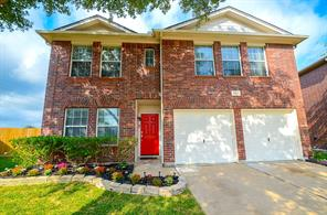 Houston Home at 4803 Dark Canyon Court Katy , TX , 77449-7498 For Sale