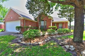 Houston Home at 2843 Rayburn Ridge Drive Katy , TX , 77450-7256 For Sale