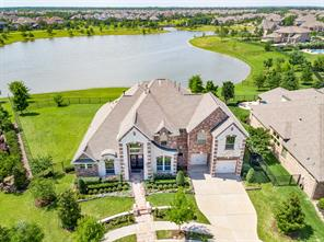 Houston Home at 19122 Cove Manor Drive Cypress , TX , 77433-1419 For Sale