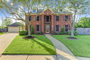 Houston Home at 2902 Cherry Mill Court Houston , TX , 77059-2802 For Sale