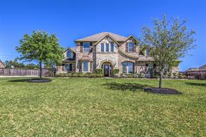 Houston Home at 21406 Refuge Creek Drive Cypress , TX , 77433-3586 For Sale