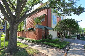 Houston Home at 3616 Mulberry Street Houston , TX , 77006-4128 For Sale