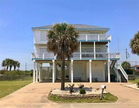 Houston Home at 12214 Hershey Beach Drive Galveston , TX , 77554-9740 For Sale