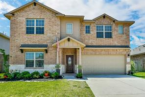 Houston Home at 155 Meadow Valley Drive Conroe , TX , 77384-2133 For Sale