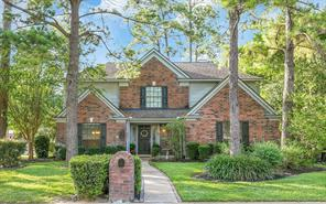 Houston Home at 16803 River Willow Drive Spring , TX , 77379-6328 For Sale