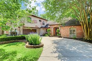 Houston Home at 9163 Cardwell Street Houston , TX , 77055-7417 For Sale