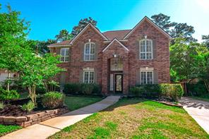 Houston Home at 4922 Natural Bridge Drive Kingwood , TX , 77345-4919 For Sale
