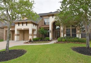 Houston Home at 4535 Red Yucca Drive Katy , TX , 77494-1501 For Sale