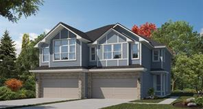 "Amazing New ""Mimosa II"" from Lennar's Urban Villas Collection in Grand Central Park!"