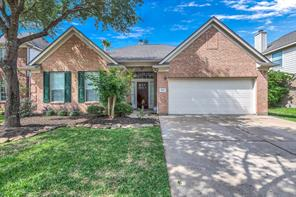 Houston Home at 5610 Brigstone Park Drive Katy , TX , 77450-7037 For Sale