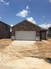 Houston Home at 2331 Northern Great White Katy , TX , 77449 For Sale