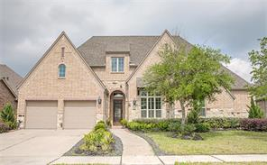 Houston Home at 17506 Endel Way Richmond , TX , 77407-2762 For Sale