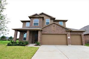 6203 Lakewood Court, League City, TX 77573