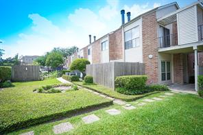 Houston Home at 10126 Waterstone Drive Houston , TX , 77042-5832 For Sale